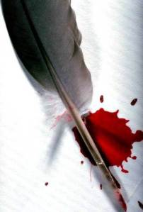 blood-quill