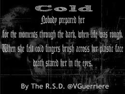 Cold by VGuerriere
